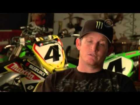 Four Legends of Supercross