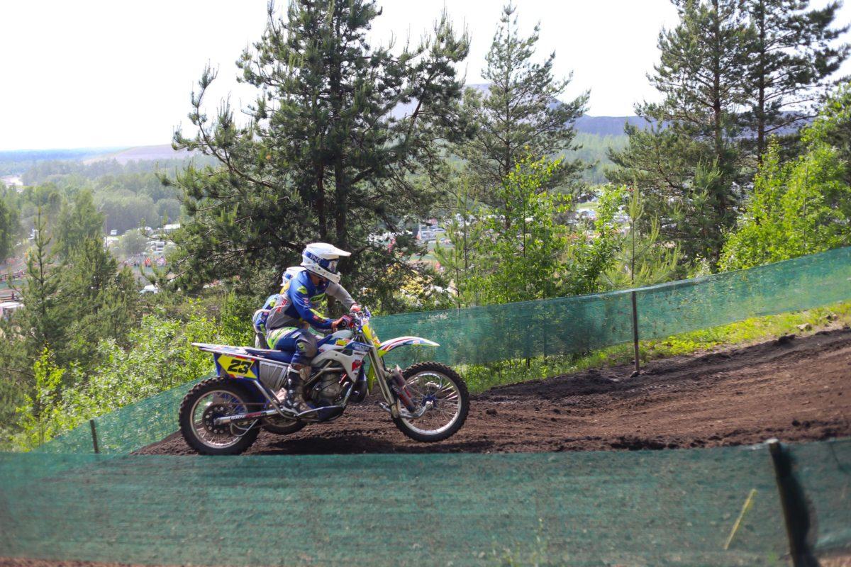 2020 Czech sidecarcross championship calendar