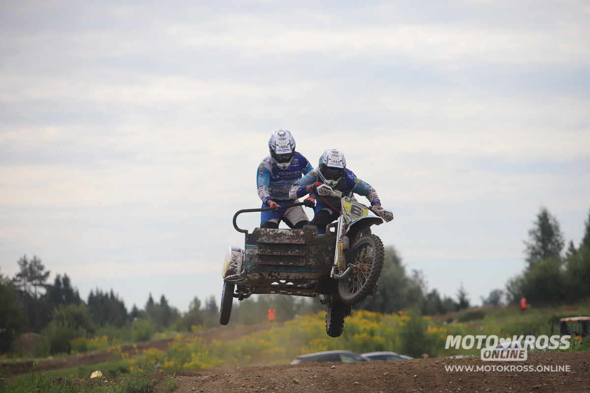 Avalikustati esialgne 2021. aasta külgvankrite motokrossi maailmameistrivõistluste kalender