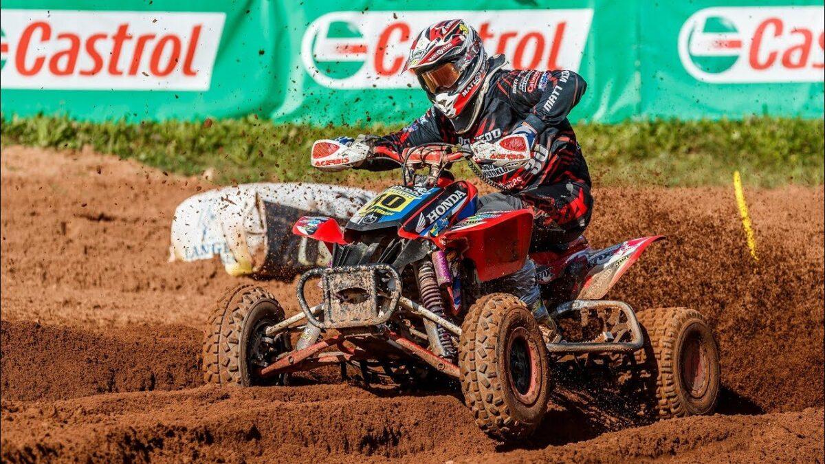 Martin Filatov, Castrol Eesti motokrossi meistrivõistluste Lange etapp 2020