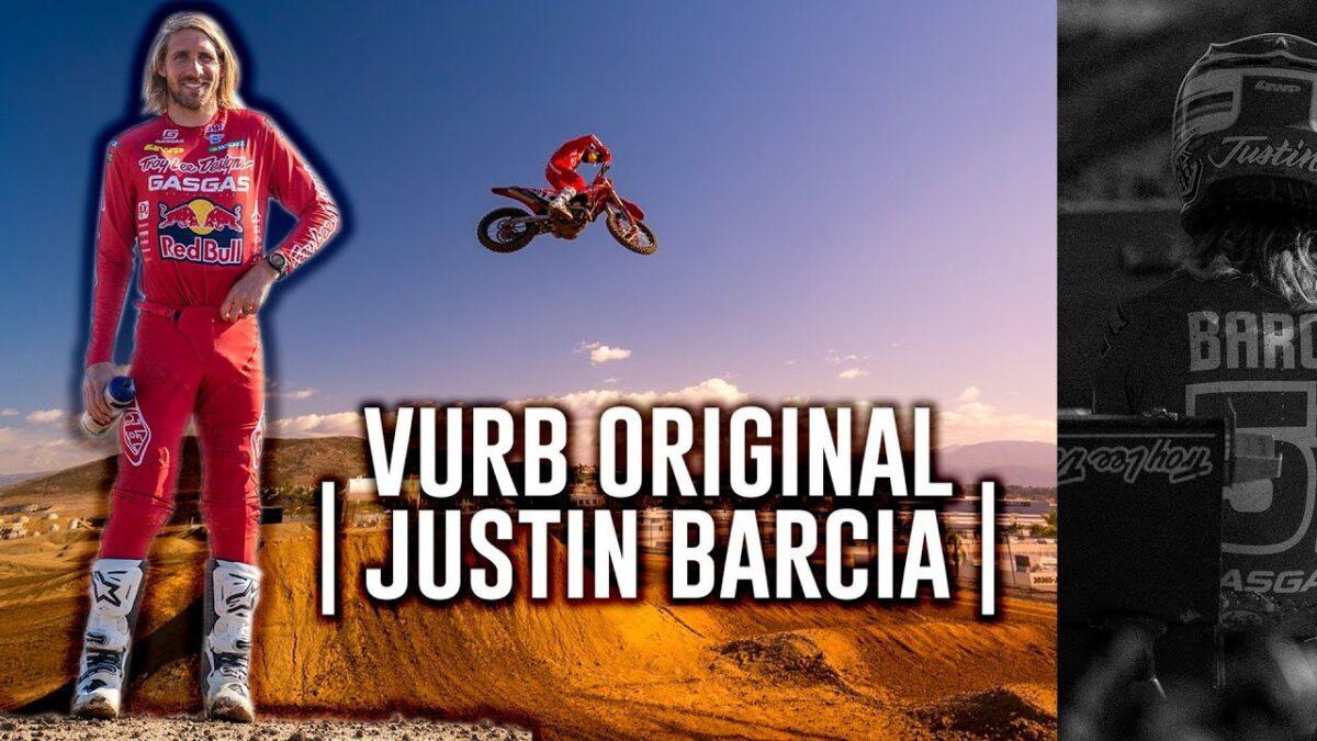 Justin Barcia supercrossi trenn 2021